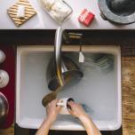 エティーク 食器洗い