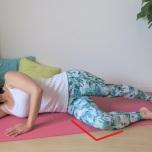 腰回りトレーニング