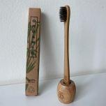 バンブー歯ブラシ