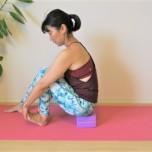 足首の柔軟性アップ