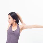 運動不足の原因「動きたくない」マインドを解消する5つのポーズ