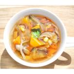 夏野菜 重ね煮 スープ