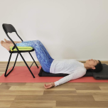 chair_shavasana