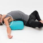 首肩股関節のこわばりをほぐす!極上のリラックス状態に導く方法