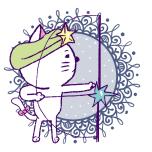 インド占星術6/3~6/16射手座の全体運と美容・健康運