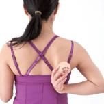 テニスボールで肩が軽く!ひどい肩こりをほぐす簡単筋膜リリース