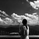 吉野なおコラム山写真