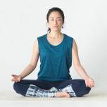 深呼吸ができる体を手に入れる呼吸筋をゆるめるプレアーサナ③