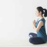 鈴木伸枝 瞑想