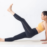 「条件」を守って正確に動くのがコツ!ヨガで必要な筋肉をピラティスで強化する!③