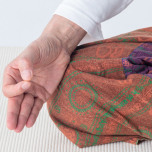 心を強くするヨガの瞑想とマインドフルネス Part.1 心を解き放つヨガの瞑想①