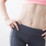 お腹と内もも同時に効く!引き締め効果バツグンのストレッチトレーニング