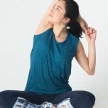 呼吸が深まる!「呼吸筋」をゆるめる簡単リリース法