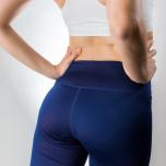 【1分間の寝たまま尻トレ】美姿勢を保つために!股関節の動きを安定させる簡単トレーニング