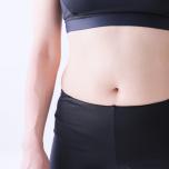特別な運動なしで効果大!ぽっこりお腹解消に効果的な2つの習慣とは