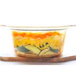 とうもろこしとなすの重ね煮:レシピと美味しく食べきるためのアイデア3つ