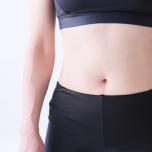 ぽっこりお腹を凹ませる!腸腰筋を鍛える5分ピラティス
