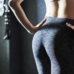 ボリューミーな美尻への7ステップ! 膝や腰を痛めないヒップアップエクササイズ【トレーニング動画】