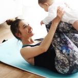 ママにおすすめ!育児疲れを癒してくれる簡単ヨガポーズ3選