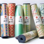 畳の香りが心地よい!天然素材のいぐさの香り豊かなヨガマットの魅力