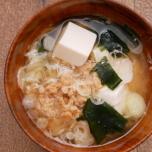 ダイエットに必須!「納豆汁」でたんぱく質を摂取【痩せる和風スープ #6】