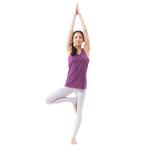 内転筋を意識!立位ポーズが安定する練習法|木のポーズを習得しよう