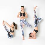 バランスポーズ上達に欠かせない筋肉を鍛える「体幹筋トレ」【インナーユニット編】