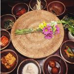 韓国ソウルの名店!精進料理店「サンチョン」で心と体をきれいに