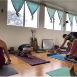 ロコに人気! ハワイの人気ヨガスタジオ「Open Space Yoga Hawaii」をレポート