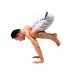 憧れのポーズ「バカーサナ(鶴のポーズ)」に必要な筋肉の使い方