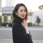 美容と健康の本質を追求する、モデル・熊澤枝里子さんの新たな生き方