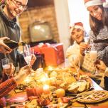アーユルヴェーダ的消化力ケア パーティーシーズンを楽しむために