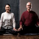 マインドフルネス瞑想は心の筋トレ!瞑想歴45年のメディテーターに聞く効果とやり方