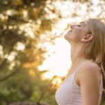 「呼吸」をもっと大切に!呼吸を深める3つのステップ