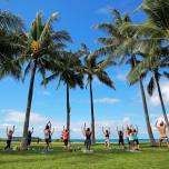 ハワイの人たちが長生きで幸せなのはなぜ?