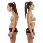 前かがみの姿勢は老け見えのもと!「姿勢を支える筋肉」を鍛える簡単ヨガ