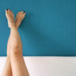 ふくらはぎマッサージの効果的なやり方|痛いところに老廃物が?美容家に学ぶ、簡単なむくみ解消方法