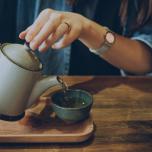 ルイボスティーで体温アップ!?ヨガと相性のよい健康茶6選