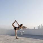 バランスポーズでグラグラしない!安定力を高めるのに鍛えるべき4つの筋肉とは