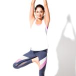 腹直筋&腸腰筋を効果的に鍛えるトレーニング 女性におすすめ!モデルKellyの美姿勢メソッド