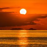 瀬戸内海のビーチでサンセットヨガを体験!「AWAJI BEACH YOGA」5・9月に開催
