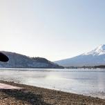 富士山のパワーを全身に!ヨガと音楽を味わう「世界遺産yoga@富士山・河口湖」【5/26・27開催】