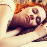 熟睡女子は女子力高め!ぐっすり眠るために今日からできること3つ