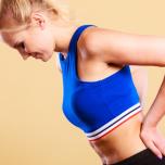 うつ伏せ10分!ジワジワする腰痛から解放される方法