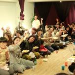 グラミー賞受賞ハヴィ氏出演!「歌うヨガ」で精神を解放「キルタンWS+ヴィーガン料理」4/14開催