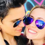カリスマヨガティーチャーが告白:怪我、離婚という苦悩を経てたどり着いた同性愛という幸せ