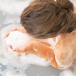 体の汚れ、いつ落とすのが正解?