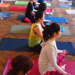 春は神戸でヨガ!約20名の人気講師陣が登場「Come Join Yoga Fest Kobe」