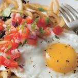 食物繊維&カリウムたっぷり!メキシカンブレックファストのレシピ