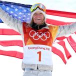 スノーボードの女王ジェイミー・アンダーソンに金メダルをもたらしたものとは?